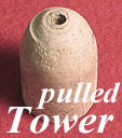 pulled Tower